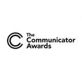 Recognition - The Communicator Awards | netamorphosis - Digital Agency