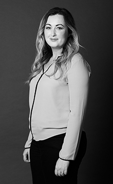 netamorphosis | Manager Teambuilding - Ciara Gormley