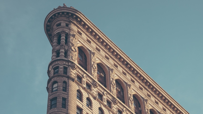 Flatiron New York | netamorphosis - Digital Agency