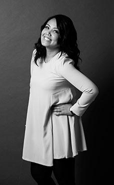 Maggie Mendoza - Teambuilding & Cultural Operations Manager | netamorphosis