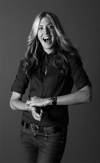 netamorphosis | CEO & Founder - Lyde Spann