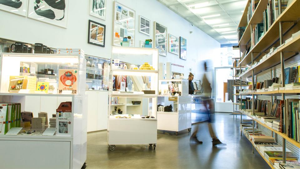 netamorphosis | New Museum - Store