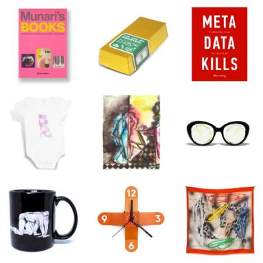 netamorphosis | New Museum - Merchandise