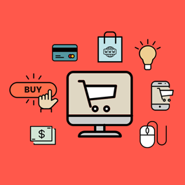 Services - eCommerce Strategy- B2B + B2C Implementations | netamorphosis
