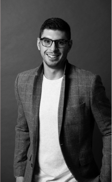 netamorphosis | Client Experience Assistant - Steve Lara