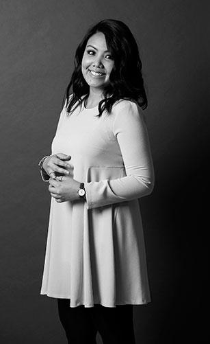 Maggie Mendoza - Team Building & Cultural Operations Manager - Photo 01 | netamorphosis