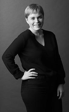 netamorphosis | Marketing & Digital Content Coordinator - Hanna Eriksson