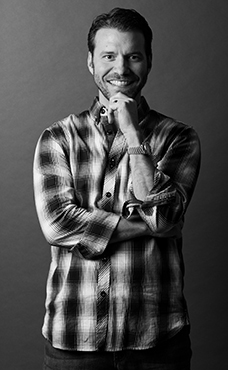 netamorphosis | Head of Creative Content - Ryan Roberts