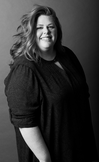 netamorphosis   Operations Project Manager - Brittany Queeney