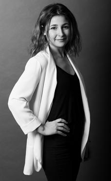 netamorphosis | Digital Project Coordinator - Alia Carangelo