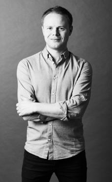netamorphosis | Digital Strategist - Tom Charteris