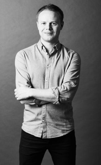 netamorphosis   Digital Strategist - Tom Charteris