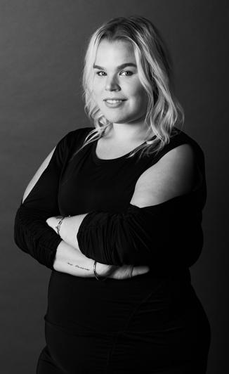 netamorphosis | Sr Visual & Graphic UX Designer - Samantha Loiacono